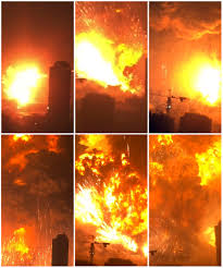 tianjin u0027s deadly blasts expose china u0027s work safety woes the