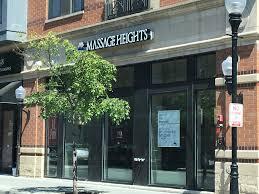 business spotlight massage heights morristown morristown nj