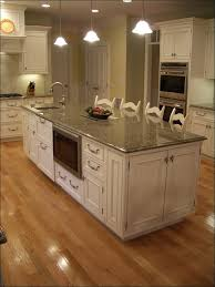 Kitchen Islands On Casters Kitchen Long Kitchen Island With Seating Portable Kitchen