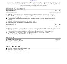 Sample Resume Templates by Resume Template For Temp Agency