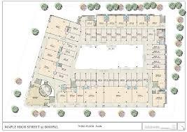 floor plan maplehighstreet 3rd floor