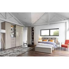 celio chambre lit célio loft le géant du meuble