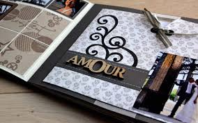 scrapbooking mariage tutoriels scrapbooking tutoriel mariage boukits