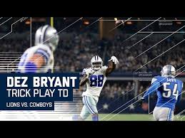 get your x s ready looking back at dez bryant s plays