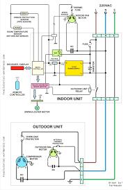 goodman electric furnace wiring diagram on inspiration stunning