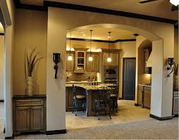 Types Of Home Interior Design Different Types Of Archways And How They Enhance The Home