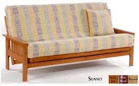 wood frame futon roselawnlutheran