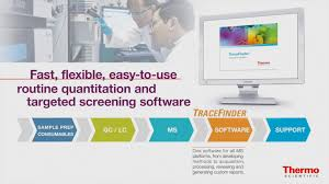 download your tracefinder 4 1 free trial today thermo fisher
