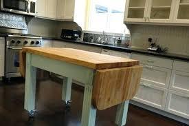 movable kitchen island designs kitchen drop leaf kitchen island small drop leaf kitchen islands