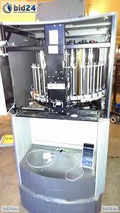 bid24 pigment dispenser paint mixing machine fast fluid