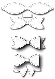 hair bow templates 25 images of cricut bow template eucotech