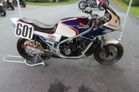 honda interceptor ama racer u2013 1983 honda interceptor factory superbike bike urious