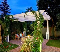 27 best attached pergola gazebos images on pinterest attached