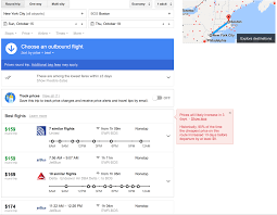 United Change Flight Fee by Google Flights Everything You Need To Know U0026 More 2017