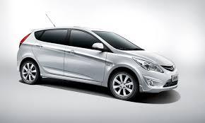hyundai accent 2011 2011 hyundai accent verna hatchback unveiled in china autoevolution