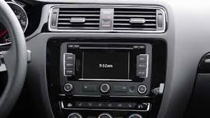 volkswagen jetta 2015 interior 2015 vw jetta interior design automototv deutsch youtube