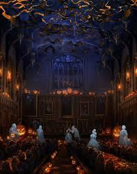 Are You A Dark Arts Master Pottermore U0027s New Halloween Quiz