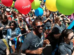 what it u0027s like to be black in silicon valley business