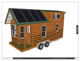 solar power for a tiny house tiny green cabins