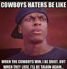 Cowboys Win Meme - a parody from the movie friday sayings pinterest cowboys and