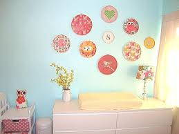 Nursery Decor Toronto Decorating Nursery Walls Universaldesign Info