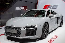 first audi r8 top 7 german sports cars from cargiant