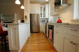 kitchen design ideas galley kitchen remodel small ideas pictures