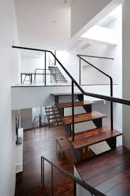 Split Level Homes Interior by 1012 Best Staircases Images On Pinterest