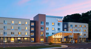 Six Flags Agawam Hours Northampton Hotel With Pool And Free Breakfast Fairfield Inn