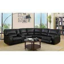 Leather Sectional Living Room Furniture Sectional Sofas For Less Overstock