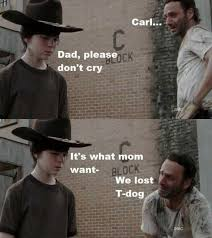 Walking Dead Season 3 Memes - the walking dead memes best memes of the walking dead season 3