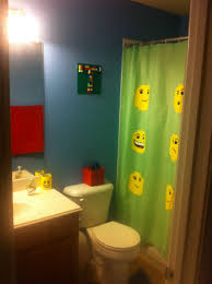 Boys Bathroom Decorating Ideas by Small Bathroom Ideas Apartment Therapy Interior Designs On A