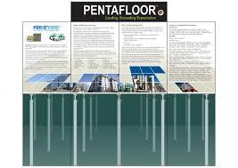 Pentafloor Access Floor Systems Pentafloor South Africa