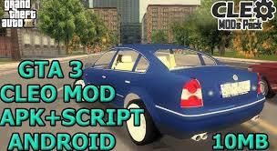gta 3 mod apk save thumbnail how to install gta 3 cleo mod