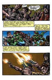teenage mutant ninja turtles color classics u0027 1
