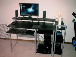 mobile office desk desk walnut office desk rustic office desk metal office desk
