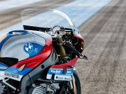 bmw bike 1000rr praëm bmw s1000rr getting modern with retros