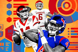 photos and professor qb 2018 nfl draft will teams get smarter about picking