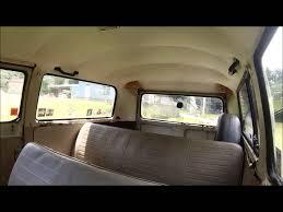 volkswagen guagua 1974 volkswagen van t2 gopro hero 3 youtube
