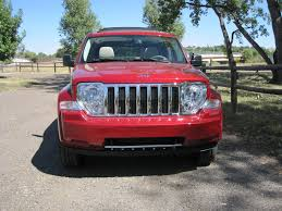 jeep liberty roof lights review the 2010 jeep liberty limited 4x4 is the darling of the