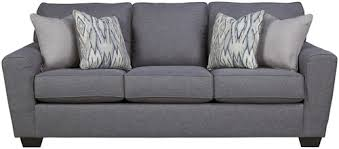 ashley furniture queen sleeper sofa ashley furniture calion contemporary queen sofa sleeper with memory