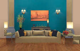 asian paints for living room home decorating interior design