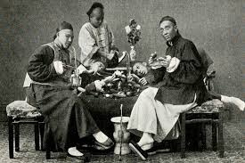 Opium by From Opium To Oxycontin A Century Of Addiction