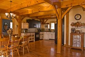 post and beam kitchen kitchen contemporary with pillar 46 fabulous country kitchen designs ideas sublipalawan style