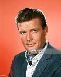 Roger Moore by Roger Moore Actor Stock Photos And Pictures Getty Images