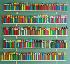 where to buy pez dispensers the collectors boopsie s pez dispensers with rikrak etsy