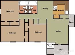 3 bedroom 2 bathroom aspen woods rentals arlington tx apartments com