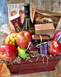 29 best gift baskets images on pinterest unique gifts gift