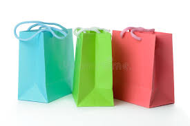 colorful gift bags stock photo image of bags discount 35086484