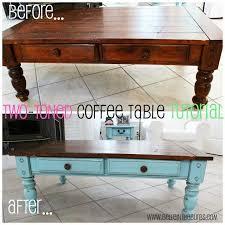 side table paint ideas best 25 painted coffee tables ideas on pinterest beach house blue
